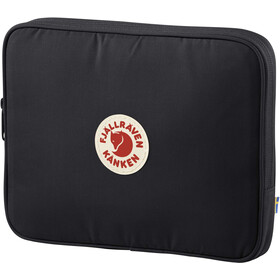 Fjällräven Kånken Custodia per Tablet, black